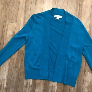 Michael Kors Cardigan - Size Medium 🌿